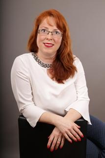 Tím maklérov - Ing. Zuzana Hirländerová
